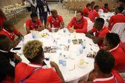 《小國英雄:跟足球有點交情的巴拿馬總統・巴雷拉》