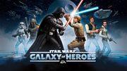 [你都有今日喇ww] Disney或將撤銷EA嘅Star Wars遊戲發行權!
