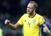 【瑞典足球先生】粉碎伊巴11連霸美夢 32歲鐵衛勇奪殊榮