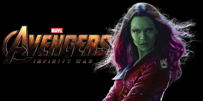 "Gamora演員表示經常俾同行睇唔起:""佢哋覺得我哋係賤賣緊自己!"""