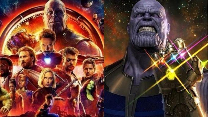 Marvel宣布下個「十年計畫」,以Thanos背後永恆族為故事主線!