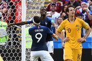 世界盃C組首輪賽事戰術分析