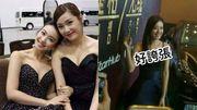 唐詩詠突然發育、高海寧最唔掂?點評星和頒獎禮女藝人裝扮(28P)