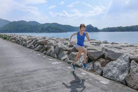 adidas x Parley「Run For the Ocean」全球環保跑步計畫