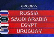 世界盃A組首輪賽事戰術分析