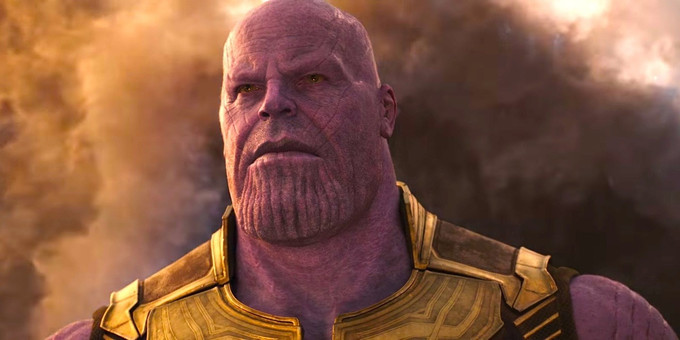 Captain America、Iron Man退居二線,Thor同Thanos戲份最多!
