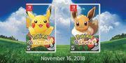 增田順一:Pokemon Let's Go係獨立嘅新系列!
