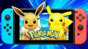 傳Pokemon新作為重製版,將與Pokemon Go連動!