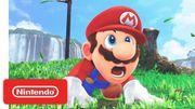 為何Super Mario Odyssey能超越被稱為本世代最佳作品The Legend of Zelda...