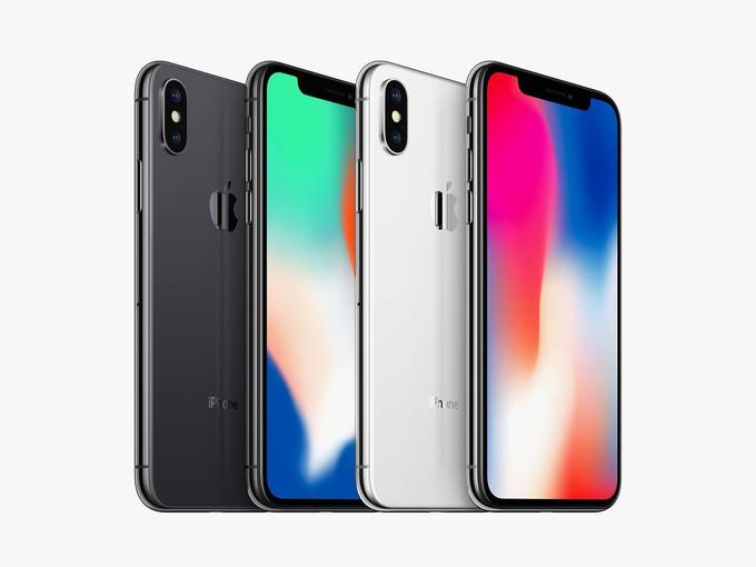 iPhone X兩季後玩完!? 傳iPhone X銷量不似如期