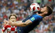2018世界盃回顧 - 前鋒的困局,主角變配角(2)高中鋒比單前鋒更適用?...