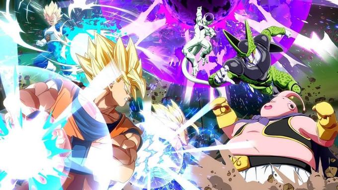 Dragon Ball FighterZ連線問題嚴重,玩家人數急跌!