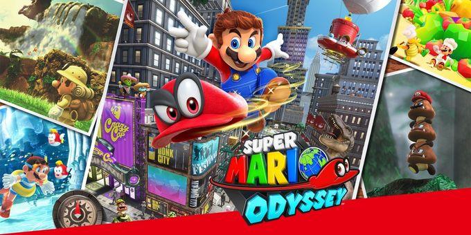 Mario Odyssey銷量突破1000萬、Labo銷量不似預期!?