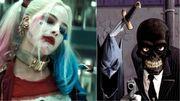 小丑女獨立電影反派角色是「黑面具」,蝙蝠女確認將缺席不演出