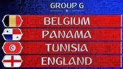 世界盃G組分組賽戰術分析