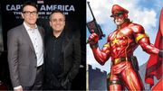 傳內地將開拍電影《中國隊長》,羅素兄弟急忙澄清和此事無關係
