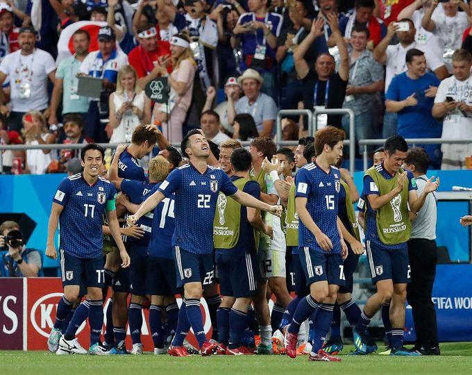2018世界盃回顧 - 亞洲驚喜(1)