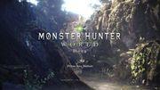 約齊人芒亨,Monster Hunter World 12月10日公測詳細內容公開