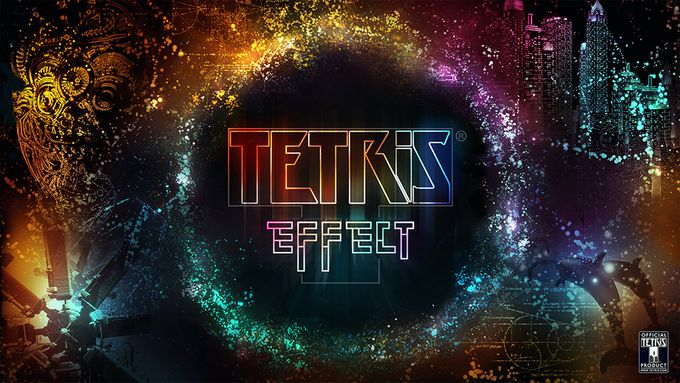 PlayStation E3展前倒數5日 - Tetris Effect