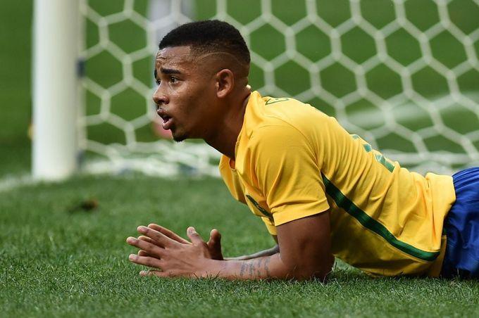 2018世界盃回顧 - 前鋒的困局,主角變配角(1)單前鋒的困局