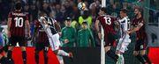 意大利盃精華 - 祖雲達斯 4-0 AC米蘭│當拿隆馬兩犯錯八鐘連失三球 卡連...