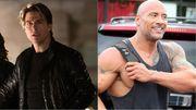 英雄惜英雄,Tom Cruise 透露有意同 The Rock 合作