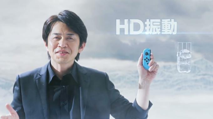 NS又一新功能?外國玩家靠Joy-Con HD震動發現腫瘤!