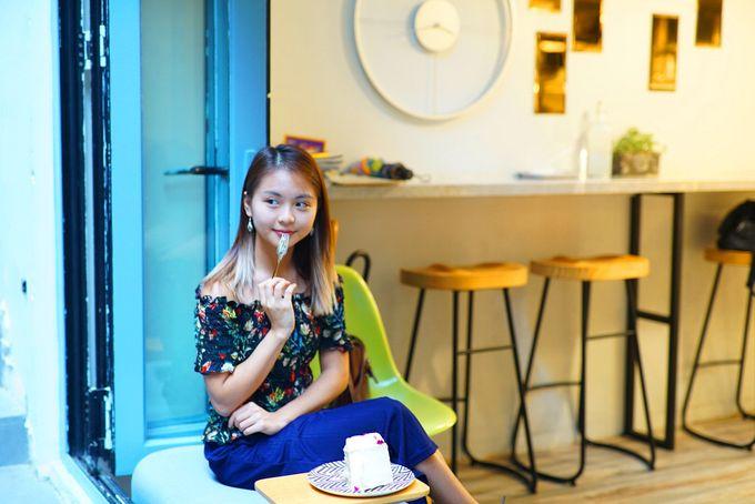【放假好Hea處】香港中西區Cafe推介 早午餐Brunch/High Tea (有片)