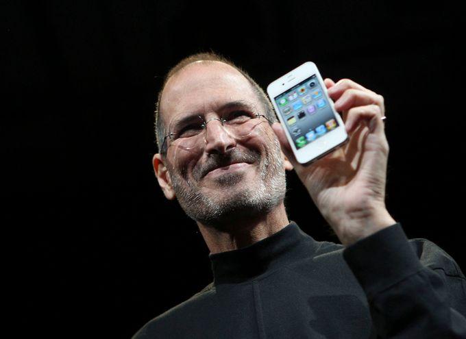 教主病逝令Siri發展失去方向,請珍惜你身邊有遠見嘅人!