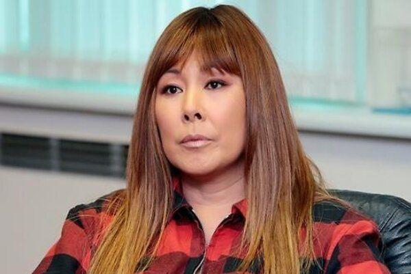 Анита Цой откровенно о здоровье: «Похудение довело меня до больничной койки...»