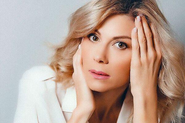 Анна Невская: «Я не способна сидеть на диетах и голодать»