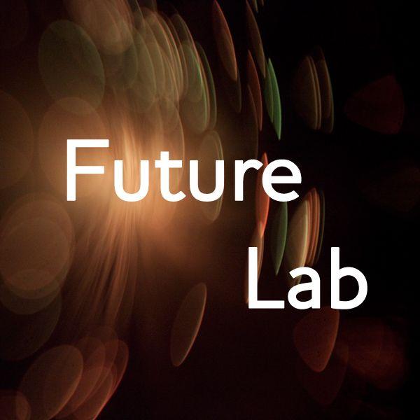 Future Lab: Digital Art