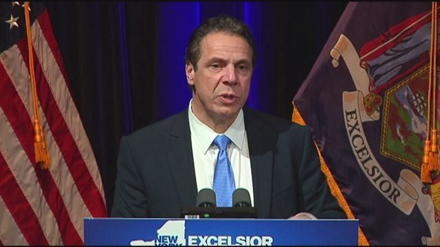 Cuomo: Hemp could be 'a billion dollar industry' in the Southern Tier