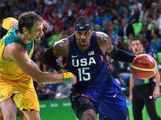 【里約奧運】八強對賽全部確定,美國將遇上2004年金牌得主阿根廷!!
