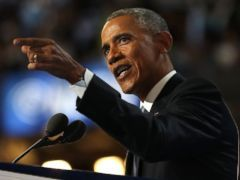 Obama Asks Male Voters If Sexism Keeping Them From Backing Clinton