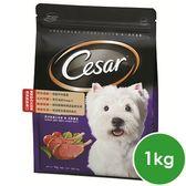 《西莎》精緻乾糧(經典小羊排+活氧蕃茄) 1kg