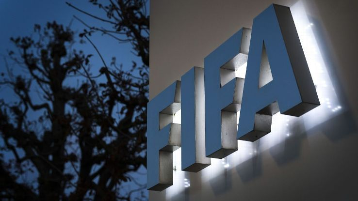 FIFA ethics committee judge arrested in Malaysia on suspicion of corruptionの代表サムネイル