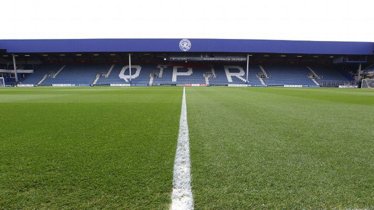 QPR accept transfer ban, £42 million fine after dropping financial fair play appealの代表サムネイル