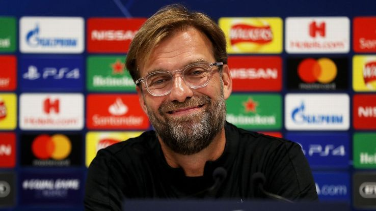 Liverpool have shown their progress in the league. Now it's time to show PSGの代表サムネイル