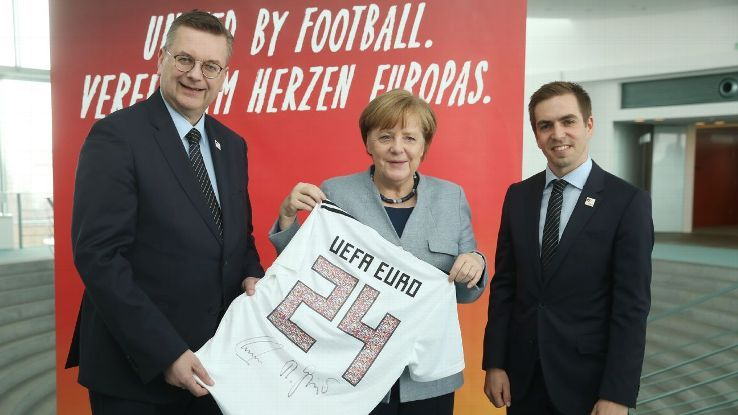 Why Germany is no longer confident about Euro 2024 vote vs. Turkeyの代表サムネイル