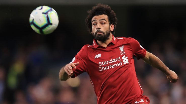 Mo Salah's struggles aren't a big deal but he has room for improvementの代表サムネイル