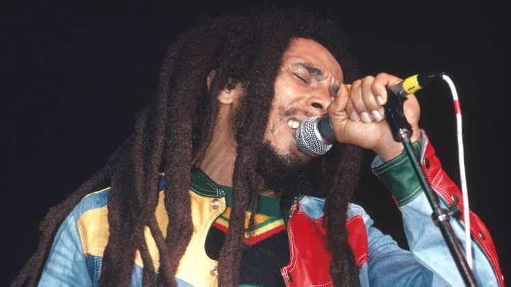 Irish club Bohemians blocked from using Bob Marley's image on away kitの代表サムネイル