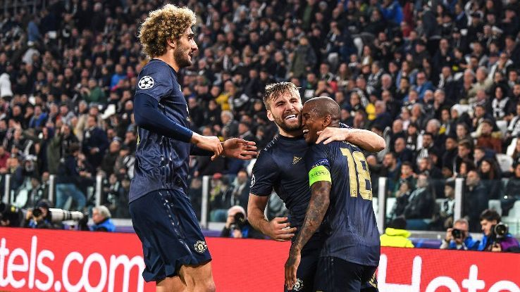 Paul Pogba underwhelms but Man United grab lucky late win at Juventusの代表サムネイル
