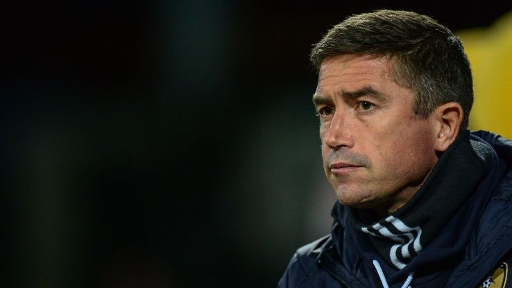 Harry Kewell sacked by League Two side Notts Countyの代表サムネイル