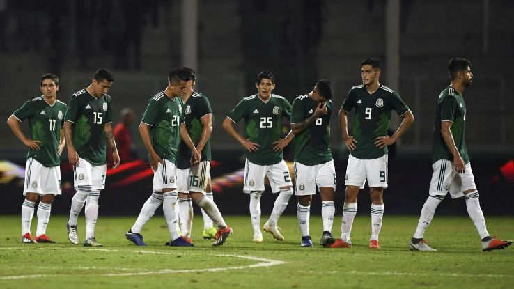 Mexico's Ricardo Ferretti: Liga MX foreign player rule needs changesの代表サムネイル