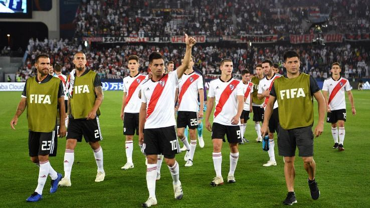River Plate's third-place win doesn't hide that South American football continues to lose groundの代表サムネイル