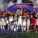 Melbourne Victory produce one of the best A-League performances ever, Isaias shows leadershipの代表サムネイル