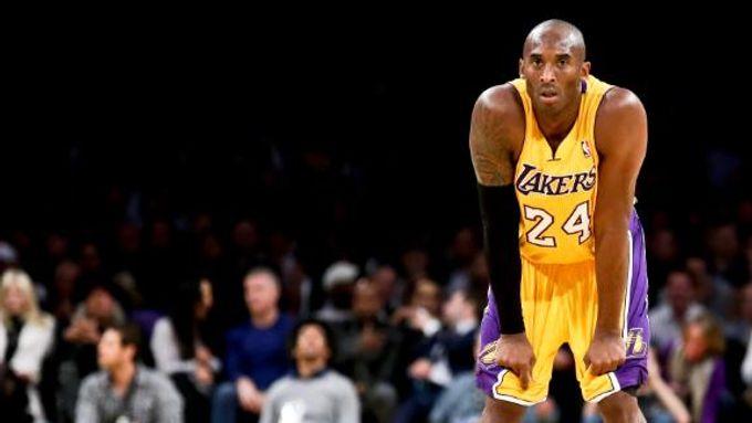 Kobe復出該如何打?專家建議可學Jordan