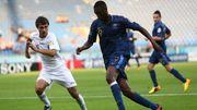 世青盃精華— 法國U20 4-0 烏茲別克U20 | 辛洛高普巴各入一球 法國大勝烏...
