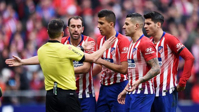《輸不起的一場馬德里打比》